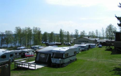 Gustavsbergs camping