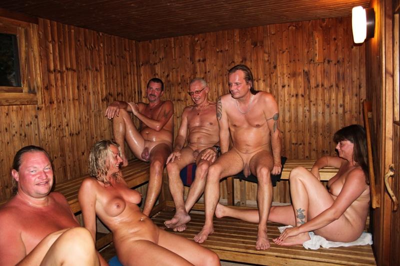 Женами постели эротические немецкие бани мужу