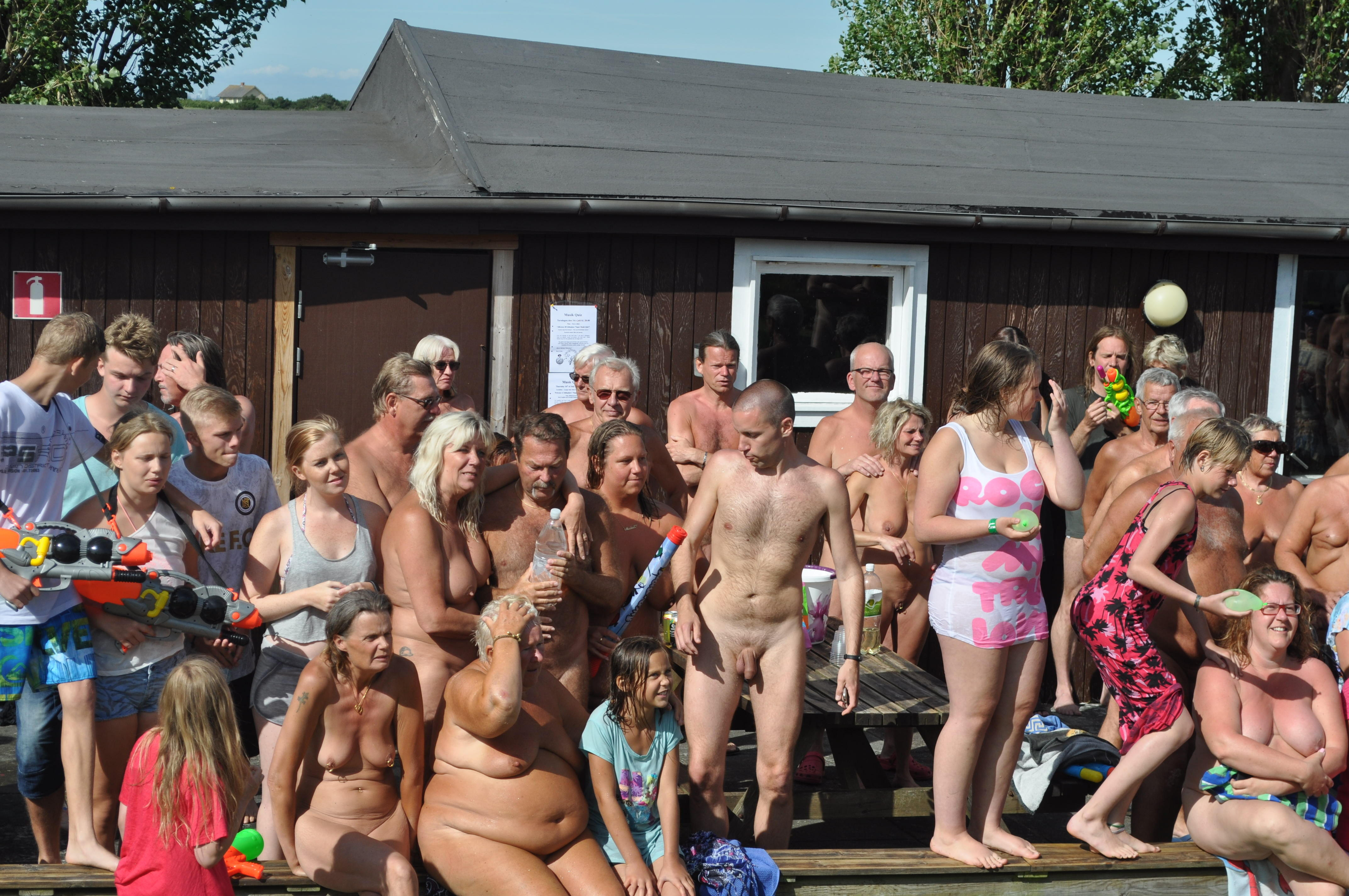 Family nudist camps in kansas — 15