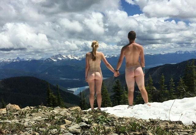 norske naken Sortland