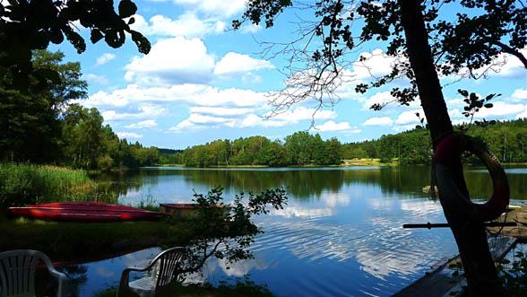 Paradiset Naturistcamping
