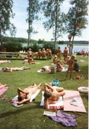 Nudistbad Örebro